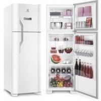 Refrigerador Electrolux Frost Free DFN41 371 Litros 2 Portas