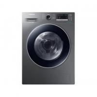 Lava e Seca Samsung WD4000 11kg Eco Bubble Inox Inverter - WD11M4453JX/AZ