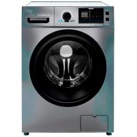 Lavadora de Roupas Midea Storm Wash LFA11X2 - Inverter 11kg Cesto Inox 16 Programas de Lavagem