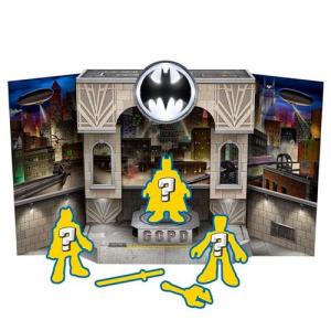 Brinquedo Imaginext DC Super Friends Conjunto Surpresa Gotham City - Mattel