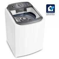 Máquina de Lavar Electrolux Premium Care 13kg Branca Conectada App Electrolux Home+ - LWI13