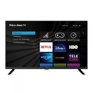 Smart Roku TV Philco 32