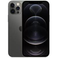 "iPhone 12 Pro Apple 128GB Grafite 6,1"" - Câm. Tripla 12MP iOS"