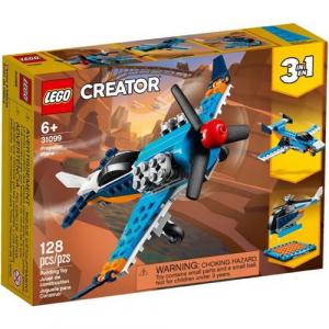 Avião de Hélice 31099 - LEGO Creator