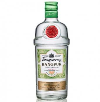 Gin Tanqueray Rangpur 700ml Tanqueray Sabor 700ml