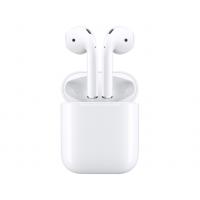 Fone de Ouvido Apple AirPods 2ª Geração com Estojo de Recarga - MV7N2AM/A
