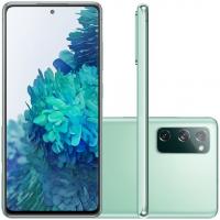 """Smartphone Samsung Galaxy S20 Fan Edition FE 256GB Dual Chip 8GB RAM Tela 6,5"""""""