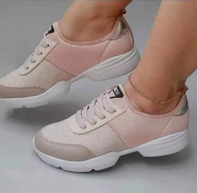 Tênis Vizzano Sneaker Feminino