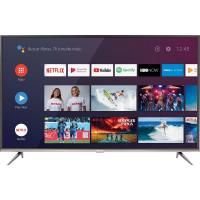 "Smart TV Android LED 50"" 4K HDR 3 HDMI 2 USB Inteligência Artificial 50SK8300 - Semp"