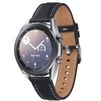 Smartwatch Samsung Galaxy Watch3 41mm LTE, Aço Inoxidável - Prata - Marketplace