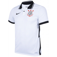 Camisa do Corinthians I 2020 Nike - Masculina nº 23 Fagner
