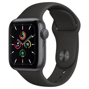 Apple Watch SE GPS 40mm Caixa de Alumínio com Pulseira Esportiva