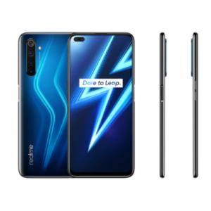 Smartphone Realme 6 Pro 8GB 128GB - Versão Global