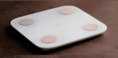 [OFERTA RELÂMPAGO] Balança Corporal Xiaomi Inteligente Mi Body XM379BRA