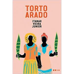 Livro Torto Arado - Itamar Vieira Junior