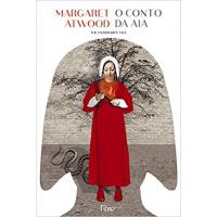 Livro O Conto da Aia - Margaret Atwood