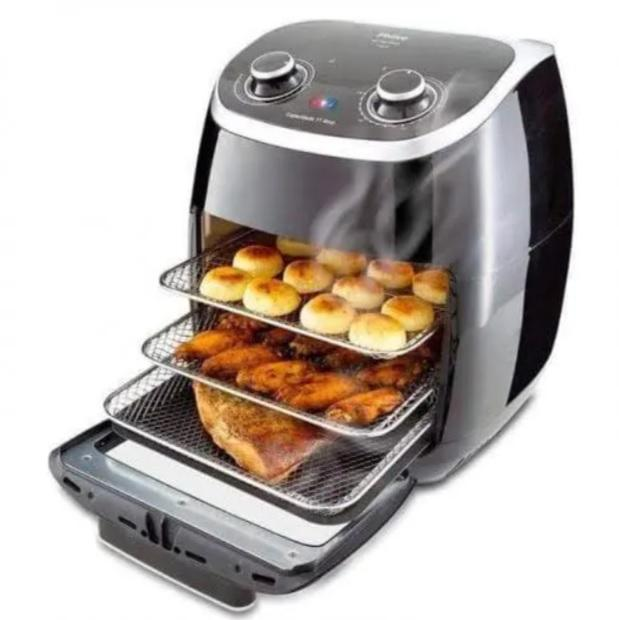 Fritadeira Air Fry Oven Pfr2000p 127v – Philco