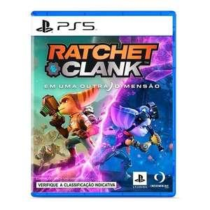 Game Ratchet & Clank -PS5