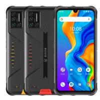 Smartphone ️Umidigi Bison 128GB 6GB Tela 6.3
