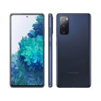 """Smartphone Samsung Galaxy S20 Fan Edition FE 128GB Dual Chip 6GB RAM Tela 6,5"""" - SM-G780FZRJZTO"""