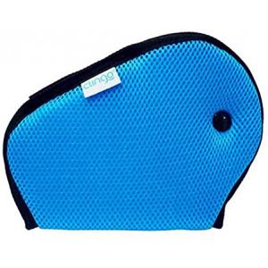 Ajuste Para Cinto de Segurança Clingo Azul
