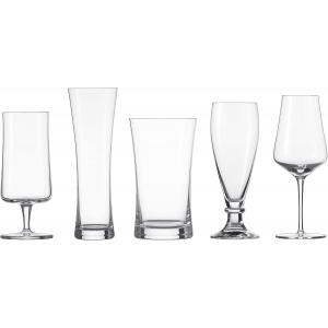 Jogo de 5 Taças de Cerveja Cristal - S. Zwiesel