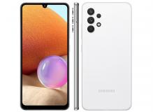 Samsung Galaxy A32 Branco 128GB 4GB RAM