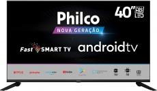 Smart Android Google TV PHILCO 40″