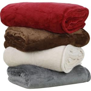 Cobertor queen Comfy - Basic+