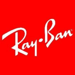 25% de Cashback no Marketplce Ray -Ban