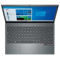 Notebook Positivo Intel Atom Quad 4GB 128GB eMMC  Windows 10 Motion Gray Q4128C-S