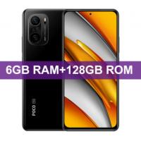 Smartphone Poco F3 5G 6GB RAM 128GB Tela 6.6