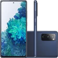 """Smartphone Samsung Galaxy S20 Fan Edition FE 128GB Dual Chip 6GB RAM Tela 6,5"""" com Snapdragon - SM-G780G"""