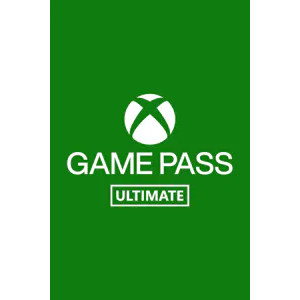 Assinatura Xbox Game Pass Ultimate