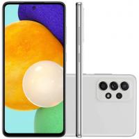 Smartphone Samsung Galaxy A52 128GB 6GB RAM Octa-Core Câmera Quádrupla