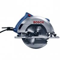 Serra Circular para Madeira 150mm 1500W - BOSCH-GKS150