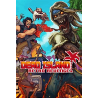 Jogo Dead Island Retro Revenge - Xbox One