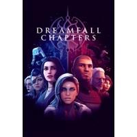 Jogo Dreamfall Chapters - Xbox One