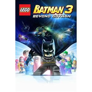 Jogo Lego Batman 3: Além de Gotham - Xbox One