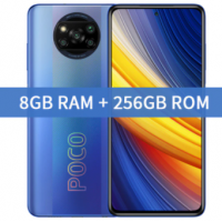 Smartphone Poco X3 Pro 8GB 256GB - Versão Global + MI WI-FI Range Extender Pro