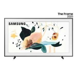 "[ APP ] Smart TV QLED 55"" UHD 4K Samsung The Frame"