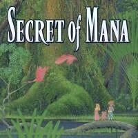 Jogo Secret Of Mana - PC Steam