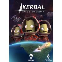 Jogo Kerbal Space Program - PC Steam