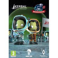 Jogo Kerbal Space Program: Breaking Ground Expansion - PC Steam