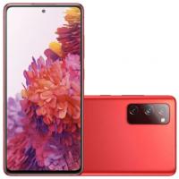"""Smartphone Samsung Galaxy S20 Fan Edition FE 128GB Dual Chip 6GB RAM Tela 6,5"""" com Exynos - SM-G780F"""