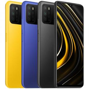 Smartphone Xiaomi POCO M3 4GB 64GB Versão Global Internacional
