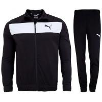 Conjunto de Agasalho Puma Techstripe Tricot Suit CL - Masculino