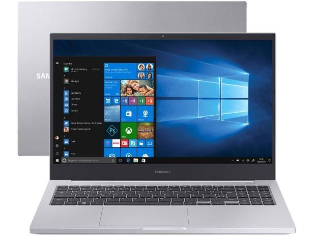 "Notebook Samsung Book X40 Intel Core i5 8GB 1TB – 15,6"" Placa de Vídeo 2GB Windows 10"