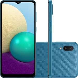 [App] Smartphone Samsung Galaxy A02 32GB