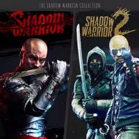 Jogo Shadow Warrior Collection - PC Steam
